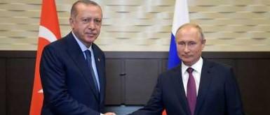 اتفاق تركي أمريكي بعد لقاء بينس واردوغان لوقف العدوان على سوريا