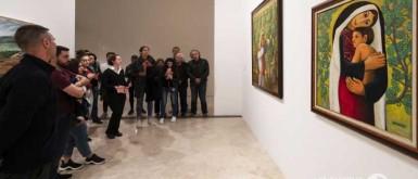 «المتحف الفلسطيني»… صوت آخر من أصوات المقاومة في ظل الفقدان والتفتيت والمحو