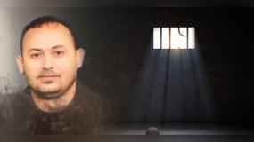 أسير فلسطيني ينتصر على السجان الإسرائيلي