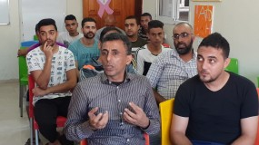 جمعية بسمة للثقافة والفنون تعرض فيلم عن الغربة والحنين للوطن