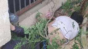 وفاة مواطن في غزة خلال مطاردته من شرطة حماس
