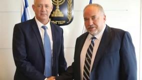 بعد فشل اتفاق غانتس وليبرمان...صحيفة عبرية ترجح الذهاب إلى انتخابات إسرائيلية ثالثة