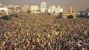 إحياء ذكرى وفاة ياسر عرفات بغزة الخميس المقبل