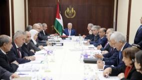 الرئيس عباس: سنبدأ حوار وطني شامل بعد إصدار مرسوم الانتخابات....والحكومة تؤكد جاهزيتها