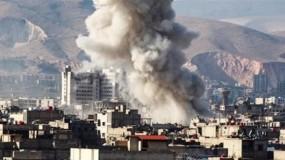 سوريا: اغتيال عماد الطويل القيادي في حزب الله بغارة إسرائيلية