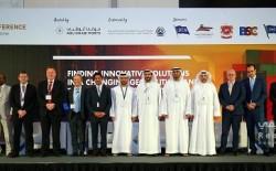 المتحدثون في مؤتمر ماريتايم ستاندرد لتمويل السفن والتجارة يشددون على الحاجة إلى العمل التعاوني