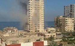 الناطق بلسان جيش الاحتلال الاسرائيلي: جولة التصعيد قد تستغرق أيامًا