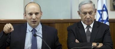 """وزير جيش الاحتلال """"بينيت"""": سنحاسب الجهاد على قراراتها في الساعات القادمة ..نتنياهو: نحن في أوج المعركة"""