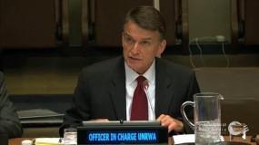 الأونروا تخشى أن تشعل الخطة الأمريكية للسلام في الشرق الأوسط العنف