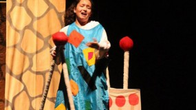 مسرح عناد الفلسطيني يحصد 4 جوائز في مهرجان مسرح الطفل العربي بالأردن