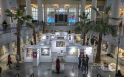 """تونس: افتتاح الدورة الثانية من مهرجان """"أيام قرطاج"""" للفن المعاصر"""