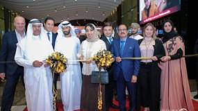 سينيبولس سينماز تفتتح موقعها الجديد الذي يتضمن 14 صالة سينما في الشرق الأوسط