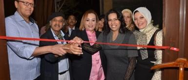 ملتقى ابداع الدولي للفنون يكشف عن فعاليات دورته العاشرة بالقاهرة