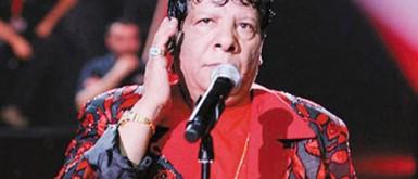 رحيل المطرب الشعبي شعبان عبدالرحيم عن عمر 62 عاماً