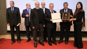 برعاية اشتية.. الإعلان عن أسماء الفائزين بجائزة حسيب صباغ-سعيد خوري للهندسة