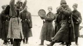 ليلة عيد الميلاد جمعت بين الجنود الأعداء في الحرب العالمية الأولى؟