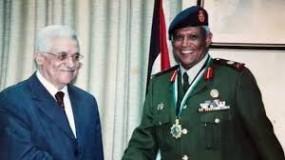 """وفاة اللواء """"صائب العاجز"""" قائد جهاز الأمن الوطني السابق بغزة"""