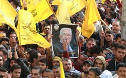 عقد مؤتمر حركة فتح بإقليم رام الله والبيرة و انتخاب لجنة الإقليم