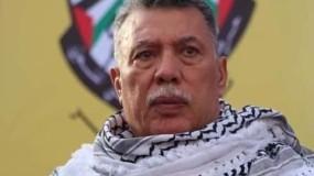 أحمد حلس يوجّه رسالة إلى اللجنة المركزية بخصوص موظفي السلطة بغزة