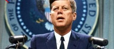 بعد 57 عام.. لغز اغتيال جون كينيدي يزداد غموضا!