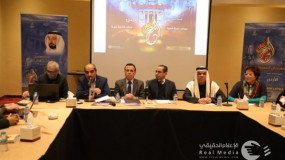 انطلاق مهرجان مسرح عمان لدورته الـ 12