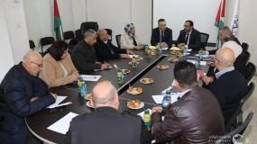 هيئة مكافحة الفساد ونقابة الصحفيين الفلسطينيين توقعان مذكرة تعاون لتعزيز العمل المشترك