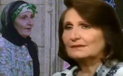 وفاة الفنانة نادية رفيق عن عمر 84 عاماً