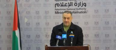 """""""الثقافة"""" بغزة تُعلن إطلاق سلسلة مشاريع تنفذها خلال الربع الأول من 2020"""