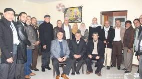 فتح تجري إنتخابات المكتب الحركي للفنانين التشكيليين بإقليم شمال غزة