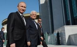 أبو ردينة: زيارة بوتين لفلسطين دليل على العلاقات المتطورة بين البلدين