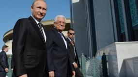 روسيا: ندعم خطة الرئيس عباس للسلام