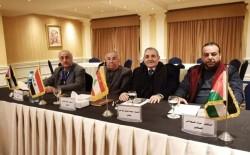 السوداني مساعداً للأمين العام للاتحاد العام للأدباء والكتّاب العرب