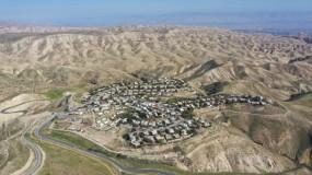 حكومة الاحتلال تُباشر بضم المستوطنات والأغوار