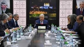 مجلس الوزراء يقرر منع دخول منتجات زراعية والمياه والعصائر الإسرائيلية ردا على قرار بينيت