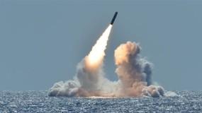 لأول مرة.. واشنطن تنشر سلاحاً نووياً ضد روسيا