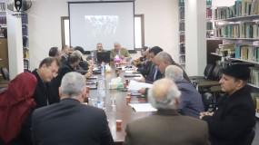 """مهرجان عام التراث 2020 م بعنوان """" نصرة للقدس عاصمة فلسطين الابدية """""""