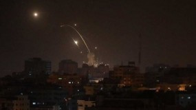 الإعلام الإسرائيلي: محاولة فاشلة لإطلاق صاروخ من القطاع