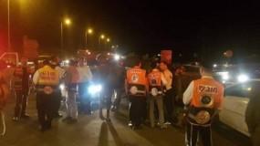 إصابة 14 جنديًا إسرائيليًا في عملية دهس بالقدس المحتلة