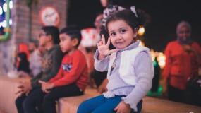 """القرية العالمية تطلق فعاليات """"مهرجان الصغار"""" لمنح الاطفال أجواء مليئة بالفرح والسعادة"""