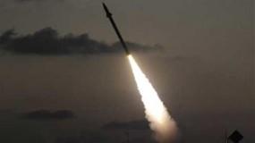 اعلام عبري يتحدث عن سقوط صاروخ بمنطقة مفتوحة في البلدات الاسرائيلية المقابلة لغزة