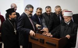 القدس: مؤسسة إحياء التراث تدشن برنامجا متخصصا بالأرشفة الإلكترونية