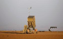 جيش الاحتلال الإسرائيلي يُعزز نشر القبة الحديدية في الجنوب