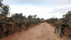 مقتل العشرات من الجيش التركي في ريف إدلب السورية...الأمم المتحدة تدعو إلى وقف إطلاق النار في سوريا