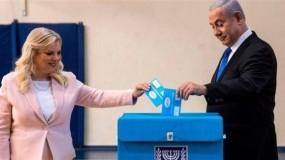نتانياهو يدعو الإسرائيليين للتصويت رغم فيروس كورونا