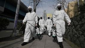 آخر حصيلة مؤقتة: 110 آلاف مصاب بفيروس كورونا حول العالم