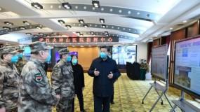 """الرئيس الصيني يخاطب العالم ويتحدث عن """"المهمة الأولى"""" للانتصار على كورونا"""