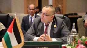 وزير الثقافة يطالب المؤسسات العربية والدولية للوقوف أمام مسؤولياتها تجاه ما تتعرض له مؤسسات القدس