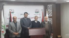 غزة: إغلاق المعابر بكلا الاتجاهين واستمرار تعليق الدراسة ومنع التجمعات