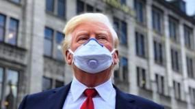 ترامب يعرض مبلغا ضخماً على شركة ألمانية لضمان علاج حصري لفيروس (كورونا)