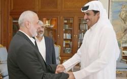 أمير دولة قطر: واصلنا تقديم الدعم العاجل وطويل الأمد لأهل غزة